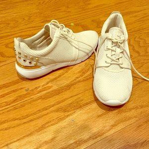 Women's size 6 Michael Kors Running Shoes